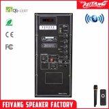 Feiyang/Temeisheng bewegliche Lautsprecher-Batterie drahtloser Bluetooth Lautsprecher F12-06