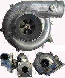 Turbocompresor de Yanmar Cy62 Cy26 My61/Rhb31 Rhb5 Rhb31/Gy66
