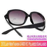 3113 Lady nouvelle mode UV400 HD Lunettes de soleil polarisées