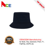 Шлем ведра Boonie рыболова оптовой продажи фабрики OEM изготовленный на заказ обыкновенный толком пустой