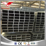 20X20 & Vierkante Buis 20 X 40 Gegalvaniseerde Vierkante Tube/Gi voor het Schermen/Leuning