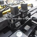 Hydraulische automatische lochende und markierenmaschine für Stahlplatten