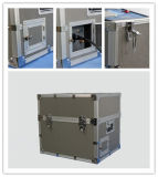 Meetapparaat van het Voltage van de Opsplitsing van de Olie van Bdv van de Dienst van de inspectie het Automatische 80kv