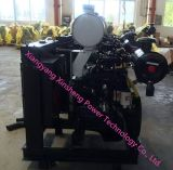 Dongfeng Cummins Dieselmotor 4BTA3.9-C80 für Bau-Sektor Engneering Projekt