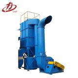 Collettore di polveri industriale del sacchetto di impulso di disegno di Baghouse del metallo