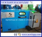 Máquina de acumulación de doble giro doble torsión apiladoras