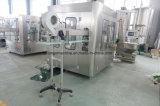 De automatische het Vullen van het Drinkwater van de Fles Minerale Vloeibare Bottelende Apparatuur van de Apparatuur