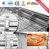 新しいデザイン低価格電気ピザオーブン