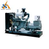 企業1200kVAの無声ディーゼル発電機