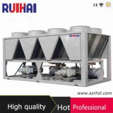 Industrielles Kühlsystem/industrieller Schrauben-Kühler/abkühlende Kapazität 116.3kw zu 770kw