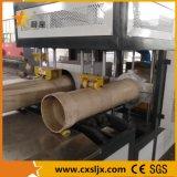 Машина Belling высокого качества для машины трубы PE PVC PP пластичной