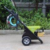 Bison 150bar de la Chine Machine à laver la voiture de l'équipement de nettoyage professionnel de machines à laver, équipement de nettoyage de voiture