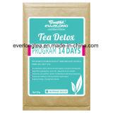 عشبيّة [ويغت لوسّ] [دتوإكس] شاي (14 - يوم برنامج)