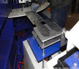 De automatische Machine van de Druk van het Scherm van Handschoenen met Droger