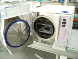 23L Sterilisator-zahnmedizinisches Autoklav-Instrument-Produkt LCD der Kategorien-B