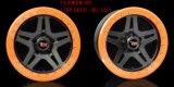 Алюминиевый колесный диск Beadlock Clawer