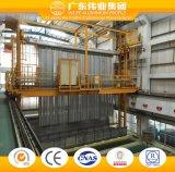 Perfil de alumínio da boa qualidade para a fábrica de Foshan do dissipador de calor