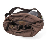 Le design de mode à l'épaule Sac bandoulière Sac Sac en toile Crossbody étanche (RS-9121)