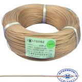 De silicona resistente al calor de cobre trenzado Conecte el latiguillo