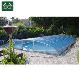 Type pièces jointes de syndicat de prix ferme de piscine