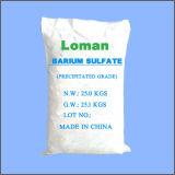 Sulfato de bario precipitado--El mejor precio Baso4