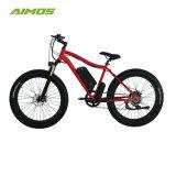 軽量の電気バイク26インチ長距離電気Ebike