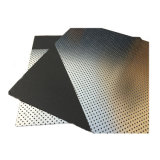 Alta condutividade térmica reforçada a folha de gaxeta de grafite (RS-5007)