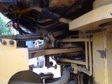 Carregador usada/de segunda mão da lagarta 966g da roda para o original Japão do carregador do gato 966h 966f da construção