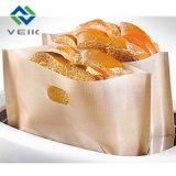 Grille-pain en fibre de verre de haute qualité Sac en PTFE