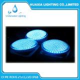 indicatore luminoso subacqueo della piscina di 18W 24W 35W PAR56 LED