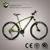 Nível de Qualidade Europeia Liga de Alumínio Mountain Bike Shimano Deore M610 30 de velocidade