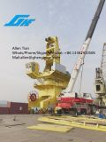 Ghe30t15m sondern Hochkonjunktur-Gleis-reisende Portalportalkran-Maschine für Verkauf mit gutem Preis aus