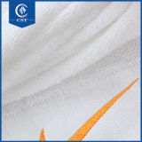 体操の適性ファブリックヨガはスポーツのための汗冷却タオルを吸収する