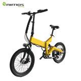 20 '' [مغ] عجلة [فولدبل] يخفى بطّاريّة درّاجة كهربائيّة لأنّ عمليّة بيع