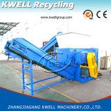Pp. gesponnener Beutel-einzelner Welle-Reißwolf/zerreißende Gummimaschine/Plastikzerkleinerungsmaschine