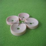 Rondelle en céramique de garniture en céramique pure d'alumine