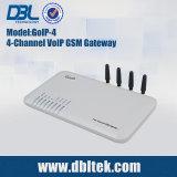 4-канальный CDMA шлюз VoIP CoIP-4