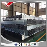 Tubo rettangolare galvanizzato tubo quadrato galvanizzato prodotti di Tianjin Youfa dei fornitori del tubo galvanizzato acciaio del ferro per costruzione