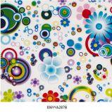 2017 gráficos decorativos de la película PVA de la impresión del agua de las impresiones No. I383h1110b