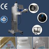 De Machine van de laser voor het Materiële Merken