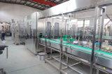 Mineral completa, de tratamento de água potável a linha de produção de enchimento do reservatório