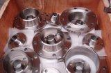 Flangia saldata calda del collo dell'acciaio inossidabile di vendita della Cina