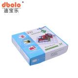 Manivela da retaguarda Hot vender blocos electrónicos bricolage brinquedos educativos