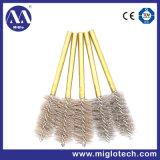 Специализированные промышленные трубы щетки Щетка для снятия заусенцев и полировки (ТБ-200030)