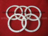 CNC die Alumina van 99.5% Ceramische Ring machinaal bewerken