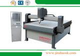 Calidad superior un grabado de madera estándar hecho a máquina en China