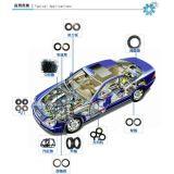 Automobil-Fluor-Gummihochdruckskeletttc-Öldichtung