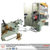 Alimentador servo del rodillo del Nc de la hoja de metal hecho en China (RNC-200HA)