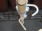 ドイツタイプ支柱のための足場支柱のナット