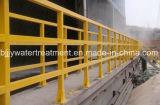Profili resistenti alla corrosione della vetroresina FRP GRP